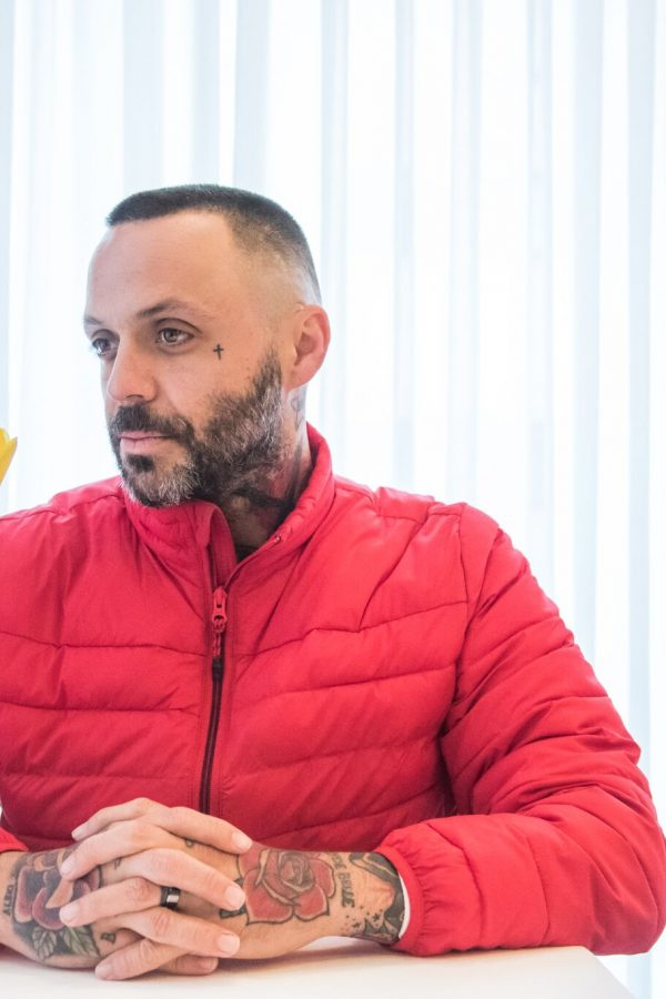A Night with Justin Furstenfeld